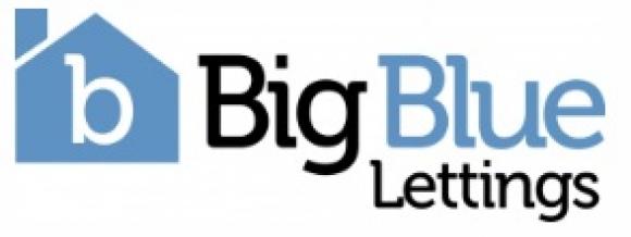 Big Blue Lettings